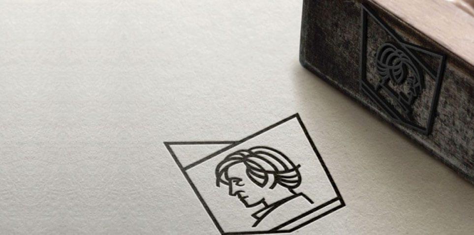 Logo & identity