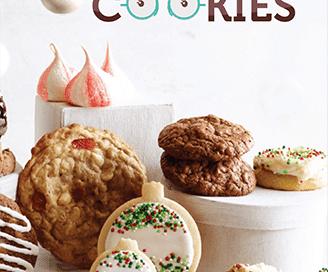 Cookies Cafe Logo Design