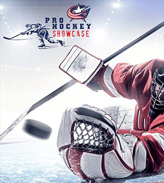 Pro Hockey Logo Design