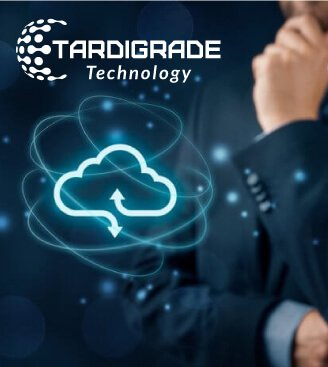 Tardigrade Technology Logo Design