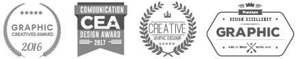 Logo & Web Design Awards