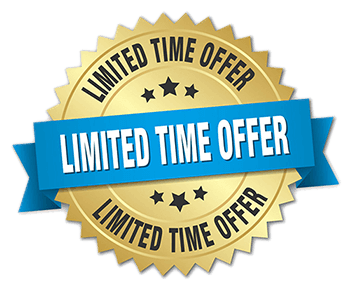 Crafted Logo - Limited Time Offer!